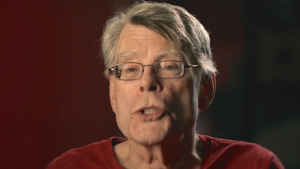 Stephen King: 'Trump is enger dan mijn boeken'