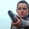 Daisy Ridley over haar emotionele afscheid van 'Star Wars'