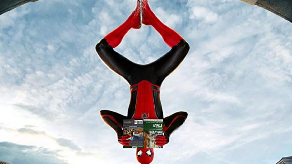 Deze 'oude bekende' zat bijna in 'Spider-Man: Far From Home'