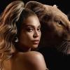 Beyoncé negeert koninklijk protocol bij première 'The Lion King'