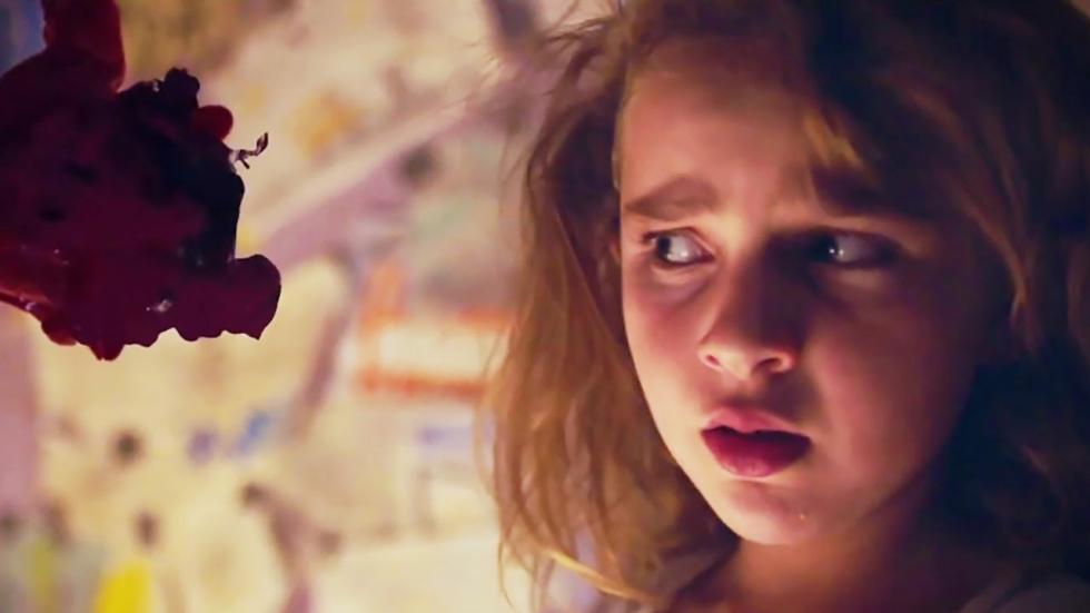Trailer zeer positief ontvangen superheldenfilm 'Freaks'