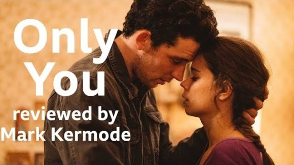Kremode and Mayo - Only you reviewed by mark kermode