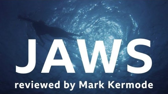 Kremode and Mayo - Jaws reviewed by mark kermode