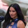 Olivia Munn: Onwetendheid creatief team 'X-Men: Apocalypse' was frustrerend