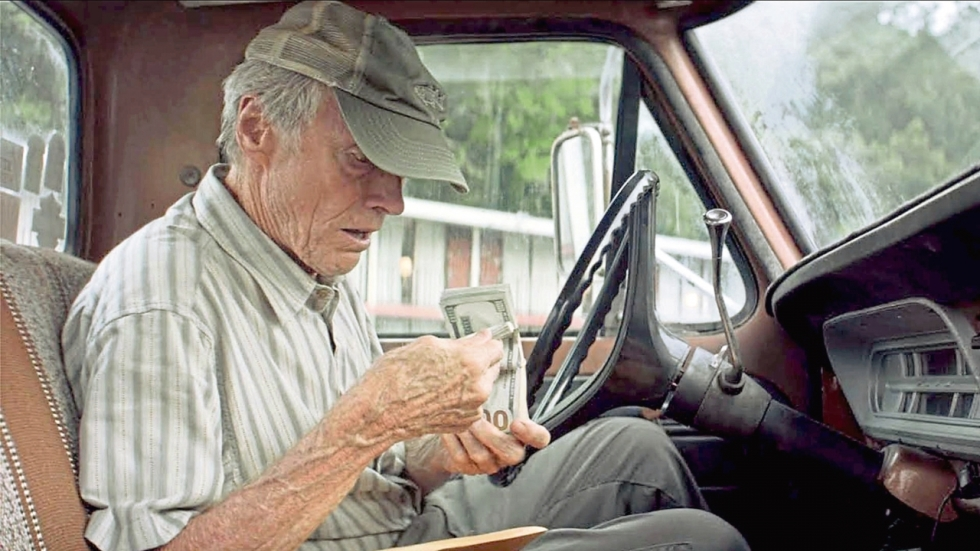 Blu-ray review 'The Mule' - Clint Eastwood is terug!