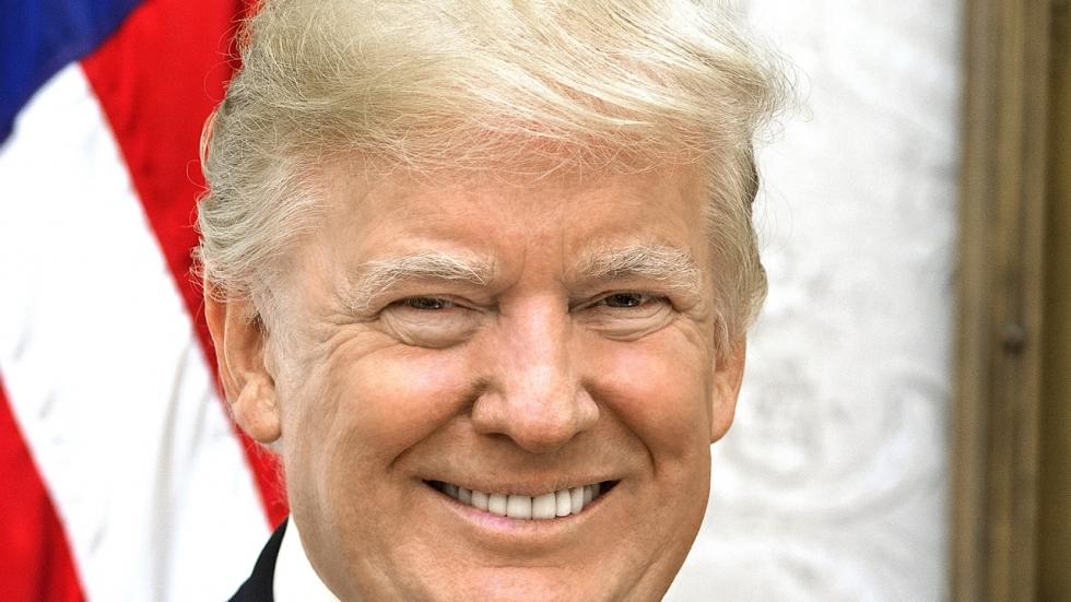 Acteurs en regisseurs reageren op racistische tweet van Donald Trump