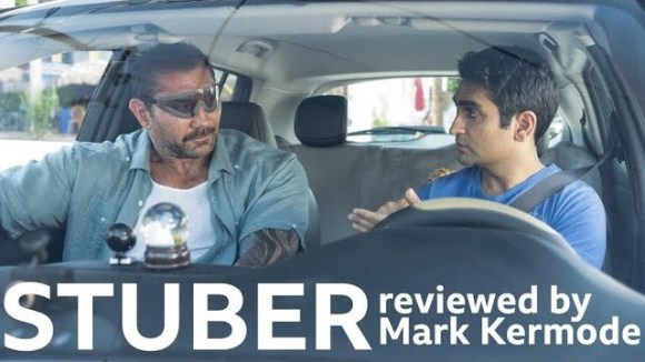 Kremode and Mayo - Stuber reviewed by mark kermode