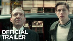 The King's Man (2020) video/trailer
