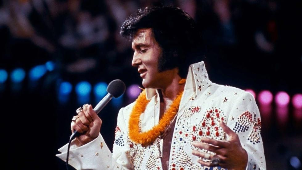 Hoofdrolspeler voor film over Elvis Presley gevonden!