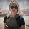 Waarom besloot Linda Hamilton terug te keren voor 'Terminator: Dark Fate'?