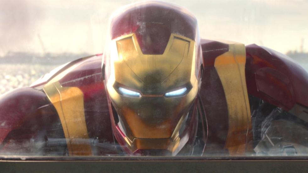 Iron Man had eerst ook een rol in 'Spider-Man: Far From Home'