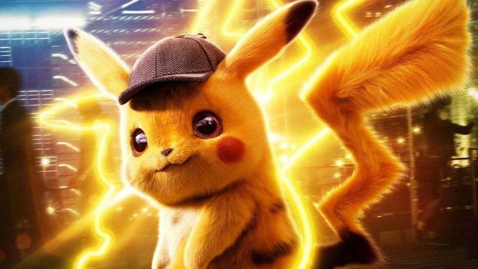 'Detective Pikachu' nu wereldwijd best verdienende videogamefilm