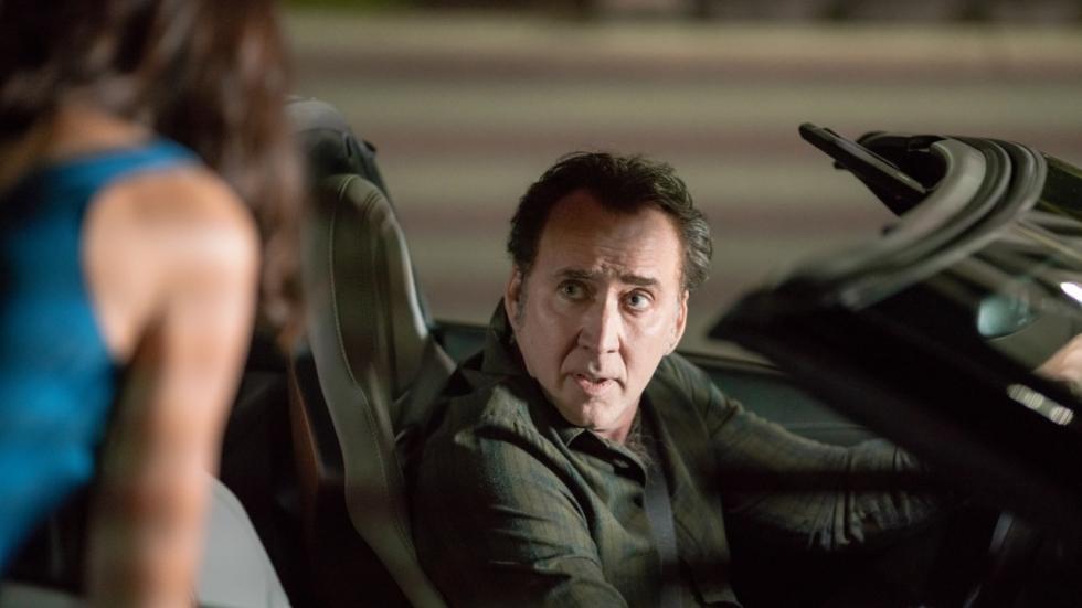 Trailer 'A Score to Settle': wie is er klaar voor meer Nicolas Cage?
