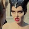 'Angelina Jolie papt aan met haar bodyguard; heeft ruzie met zijn vriendin'