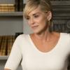 Sharon Stone over de beroerte die haar bijna fataal werd