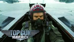 Top Gun: Maverick (2020) video/trailer