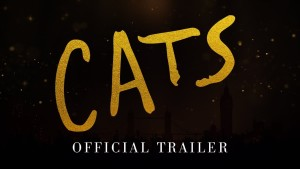 Cats (2019) video/trailer