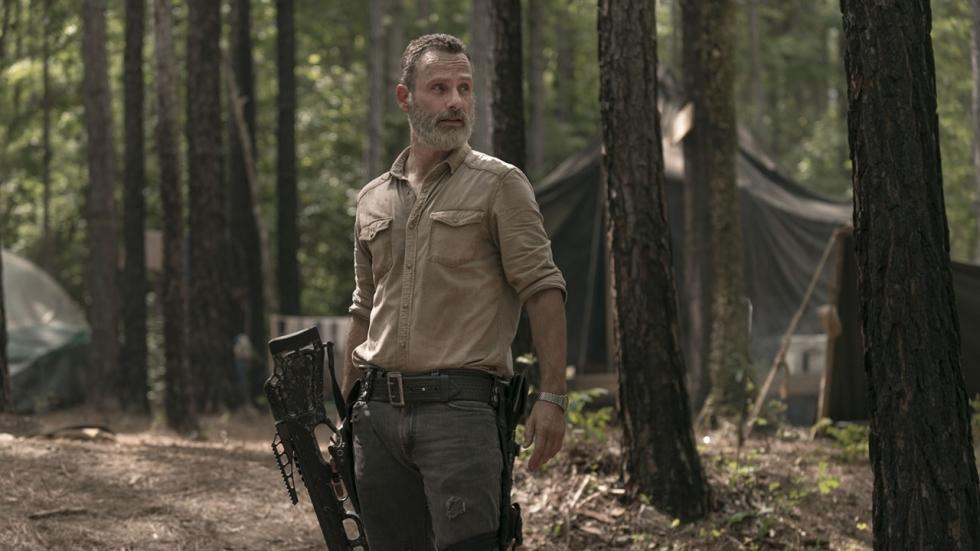 Teaser voor de eerste 'The Walking Dead'-film!