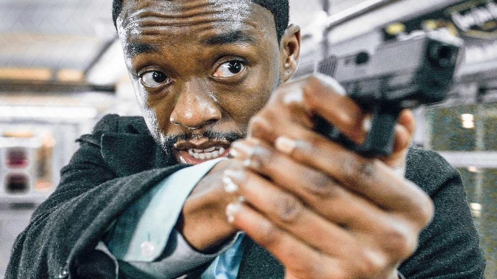 Nieuwe trailer actiefilm '21 Bridges' met Chadwick Boseman (Black Panther)