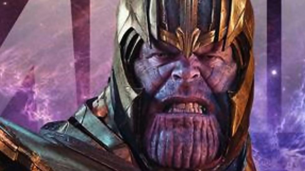 Keert superschurk Thanos terug in het Marvel Cinematic Universe?