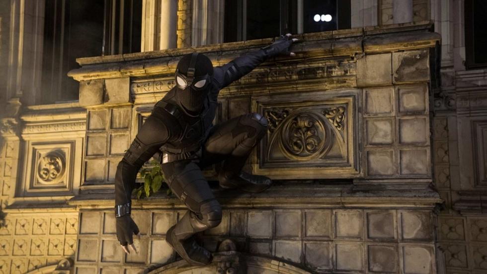 'Spider-Man: Far from Home' nadert miljard; 'Avengers: Endgame' nabij 'Avatar'!
