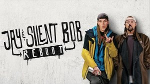 Jay and Silent Bob Reboot (2019) video/trailer