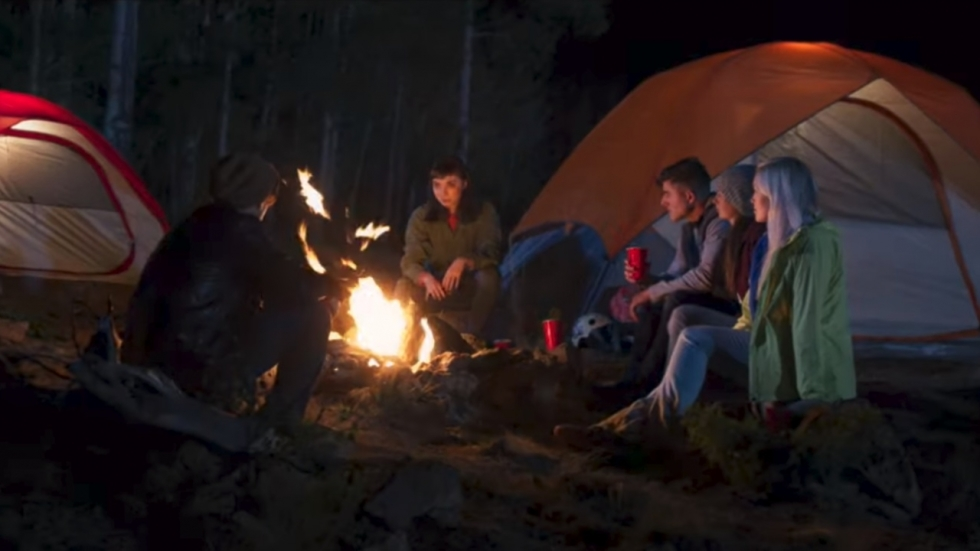 Pure B-categorie: Bigfoot moordt erop los in trailer 'Hoax'