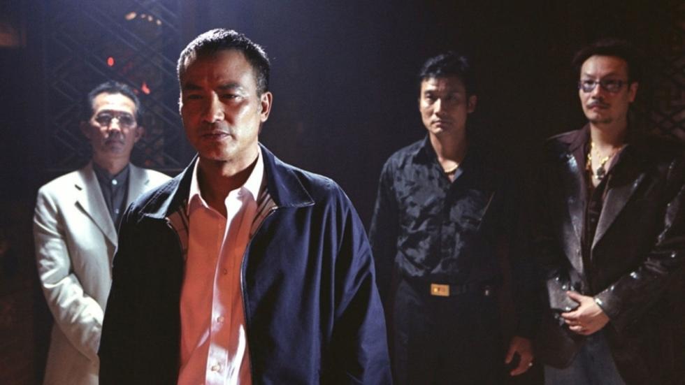 Bekende Chinese acteur Simon Yam (Tomb Raider) neergestoken