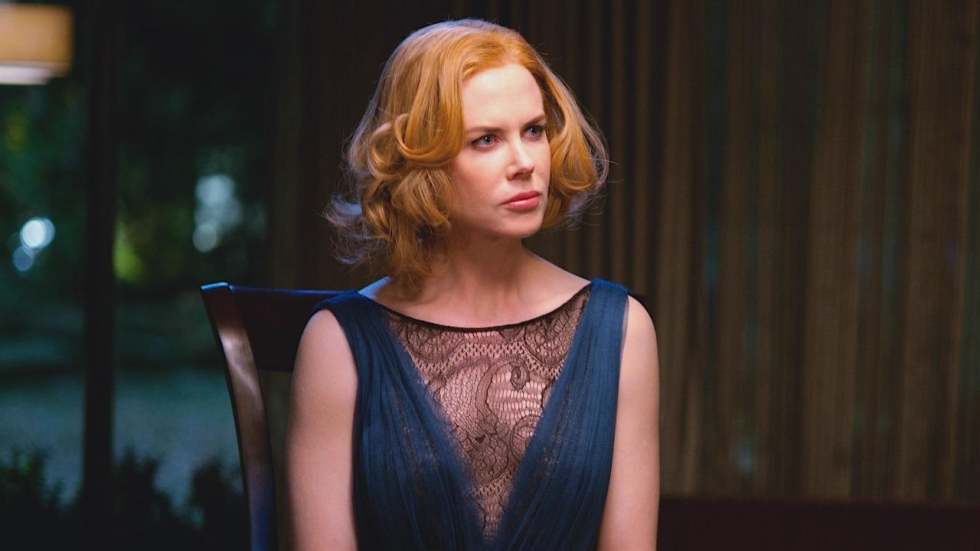 Nicole Kidman schaamt zich voor haar wilde seksleven