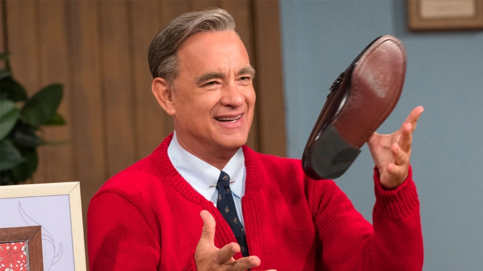 Tom Hanks als Mr. Rogers in trailer 'A Beautiful Day in the Neighbourhood'