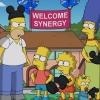 Tweede 'Simpsons'-film goede mogelijkheid door overname Fox