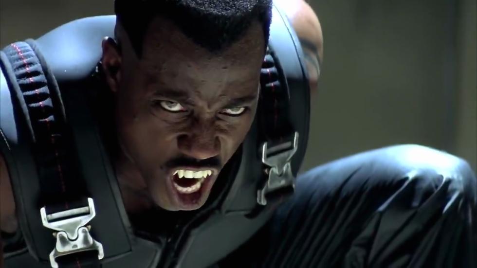Wesley Snipes over zijn 'Blade'-opvolger Mahershala Ali: Alles komt goed!