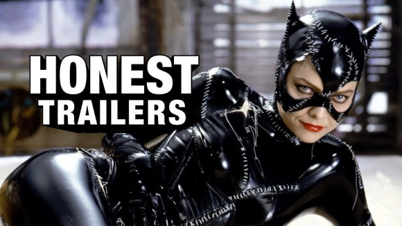 ScreenJunkies - Honest trailers | batman returns
