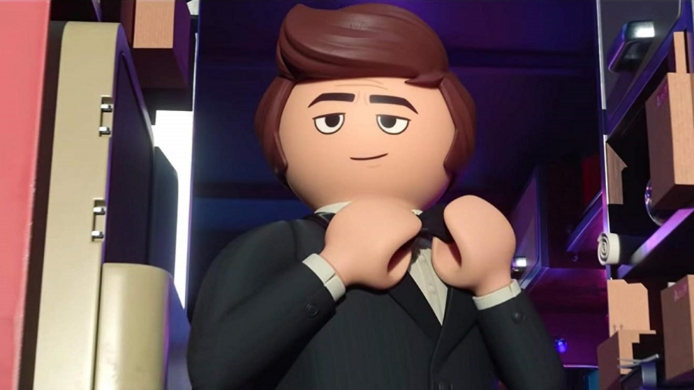 Nieuwe trailer vol actie voor 'Playmobil: The Movie'