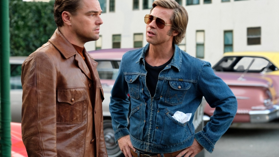 Tom Cruise had bijna een hoofdrol in 'Once Upon a Time in Hollywood'!