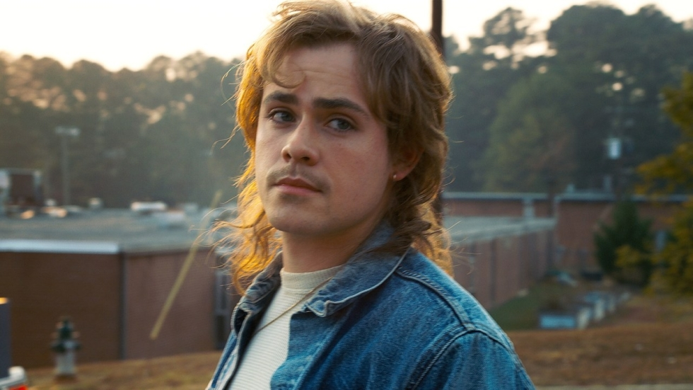 Emotioneel levensadvies van 'Stranger Things'-ster Dacre Montgomery (Billy) op Instagram