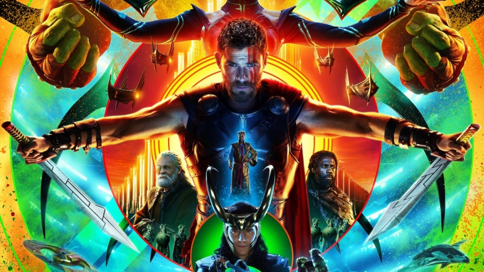 Schurk uit 'Ragnarok' terug in 'Thor: Love and Thunder'