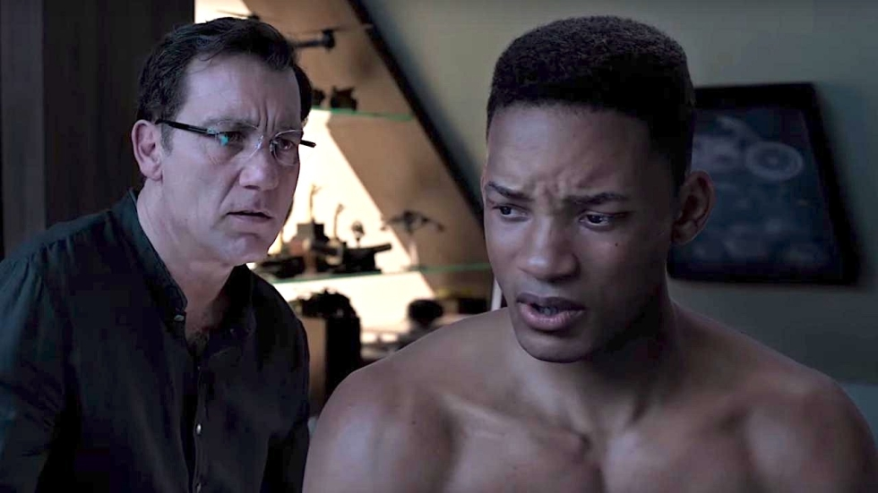 Veelbelovende trailer 'Gemini Man' met Will Smith in een dubbelrol!