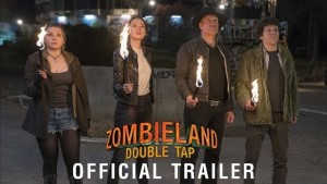 Zombieland: Double Tap (2019) video/trailer