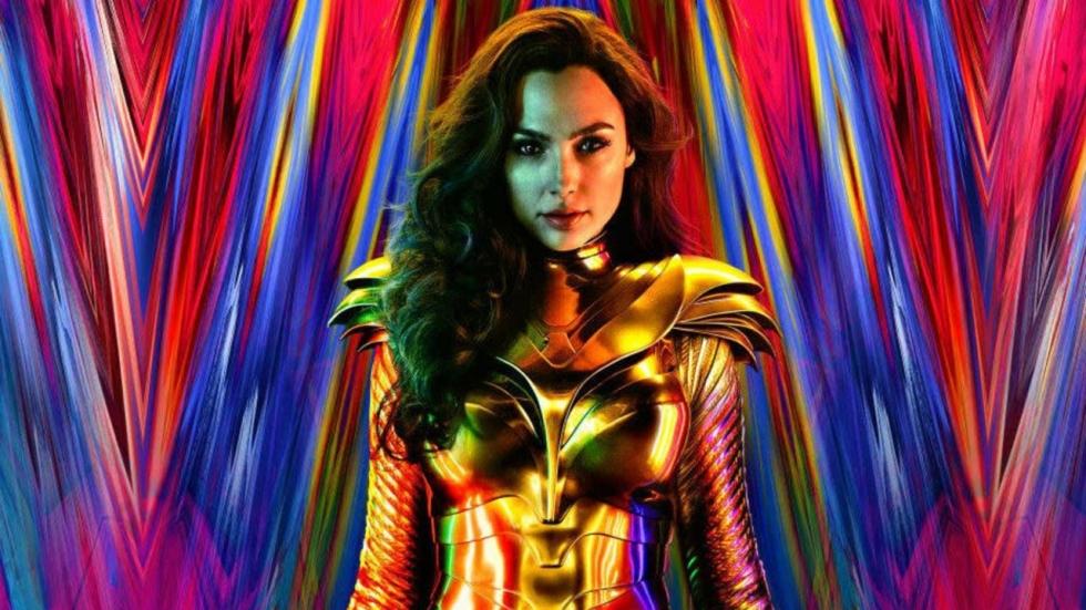 'Wonder Woman 1984' is bezig met reshoots