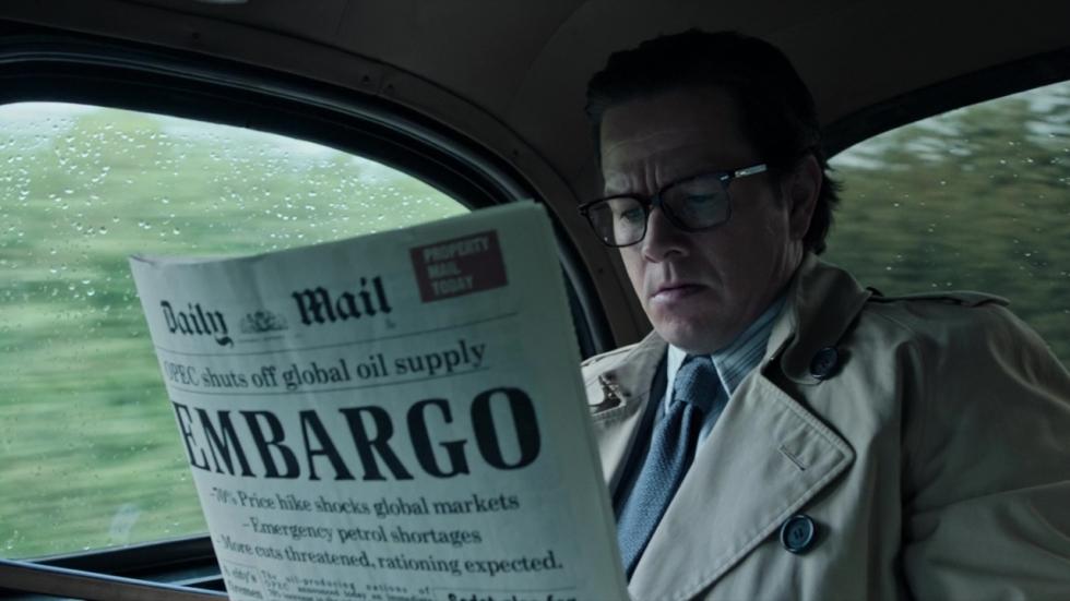 Mark Wahlberg tekent voor hoofdrol in 'Arthur the King'