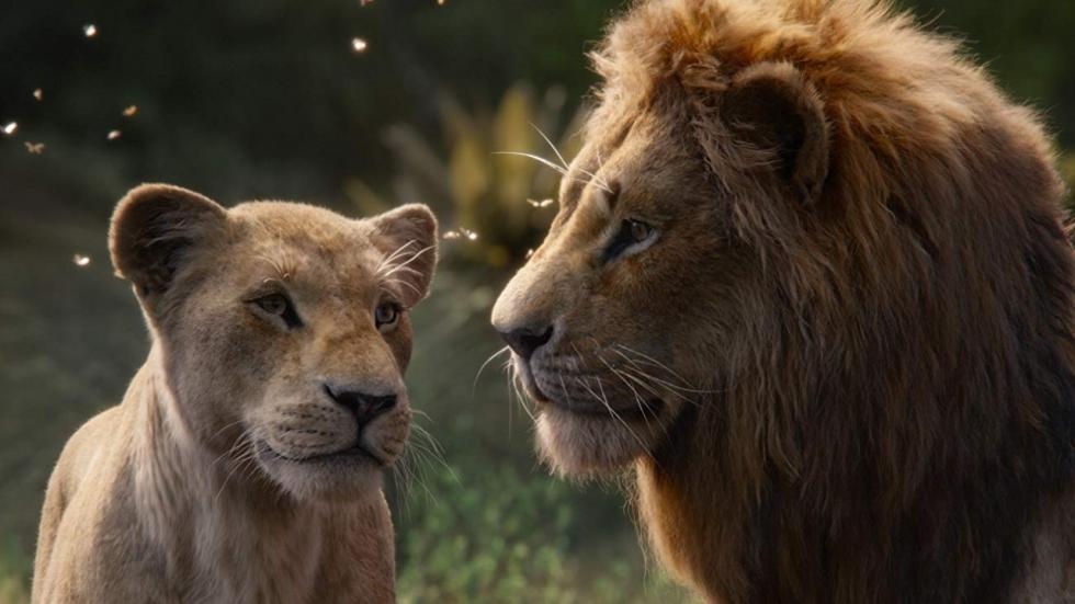 Ook 'The Lion King' bezig met een monsteropbrengst aan de box-office