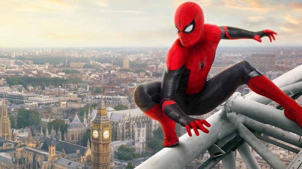 [spoiler] had oorspronkelijk grotere rol in 'Spider-Man: Far From Home'