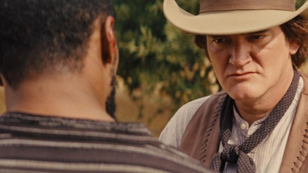 Tarantino neemt maatregelen om spoilers te voorkomen voor 'Once Upon a Time in Hollywood'