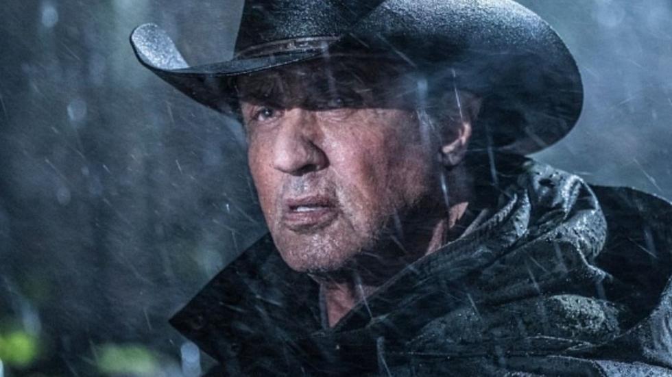 'Rambo: Last Blood' krijgt knalharde R-rating!
