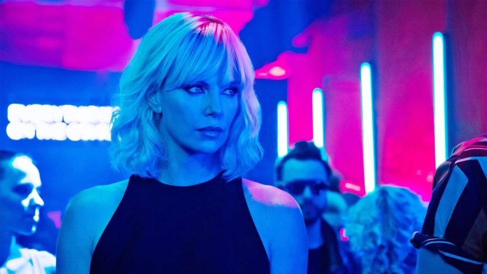 Actie-sequel 'Atomic Blonde 2' gaat mogelijk naar een streamingdienst