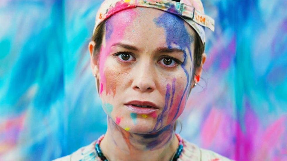 Brie Larson (Captain Marvel) gefotografeerd tijdens intiem momentje