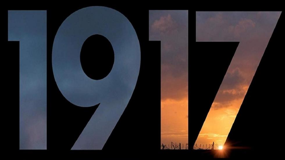 Epische trailer '1917' van Sam Mendes (Skyfall) toont de ware hel van WOI
