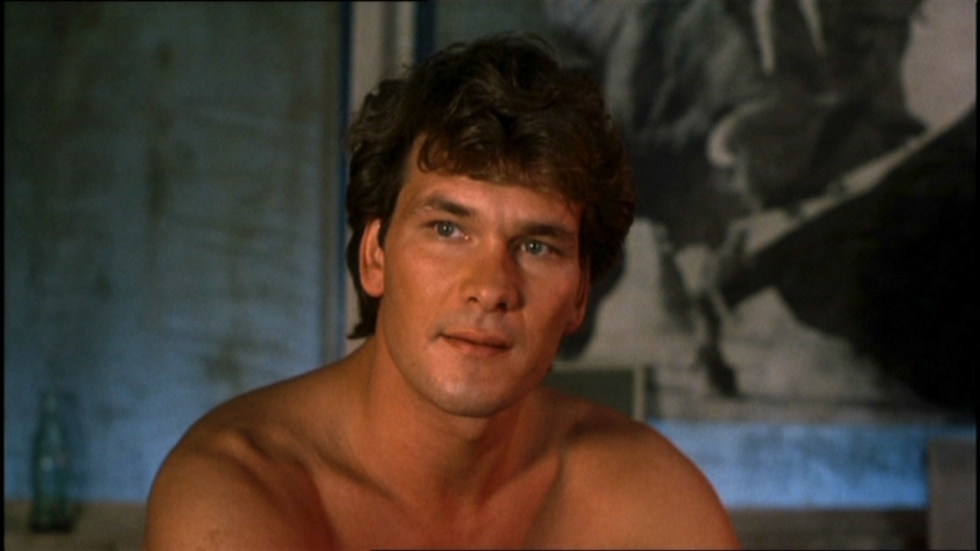 Trailer documentaire 'I Am Patrick Swayze': een eerbetoon