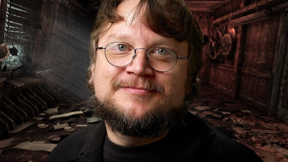 Guillermo del Toro's 'Nightmare Alley' krijgt enorme sterrencast!